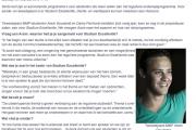 Interview Hogeschool van Amsterdam