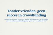 Bachelorthesis - Crowdfunding